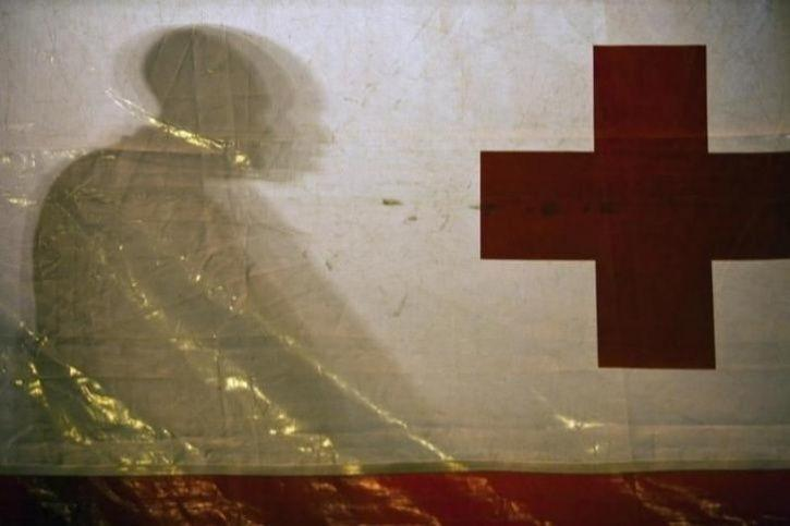 Doctors Don not Use UnIslamic Red Cross Symbol