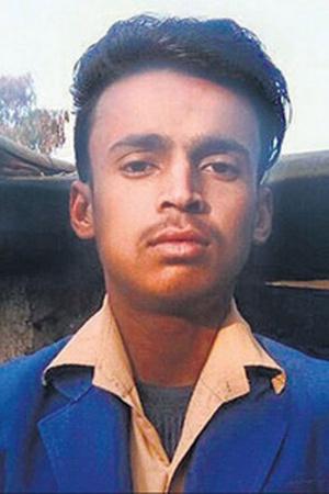 Muslim Teen Pens Winning Essay In Rajasthan Gita Contest
