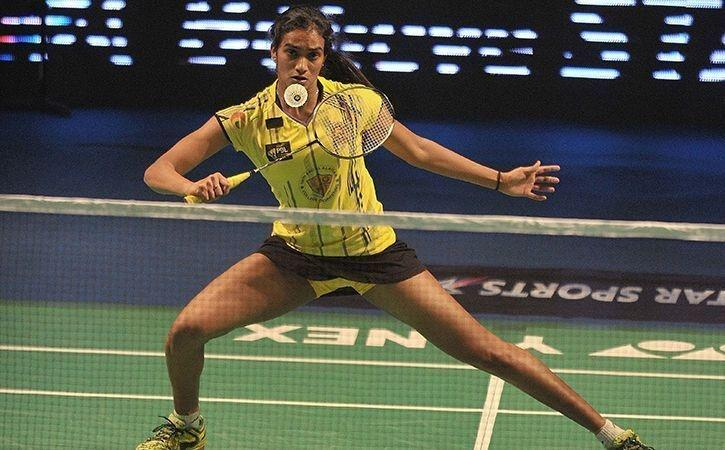 PV Sindhu Aims To Choose Her Tournaments In 2018