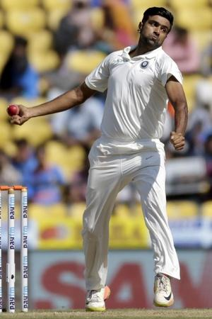 Ravichandran Ashwin Is Perfecting A New Deadly Weapon For South Africa