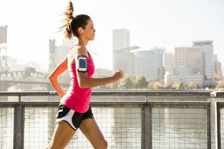 The Verdict Is Out; Women Are Naturally Fitter Than Men