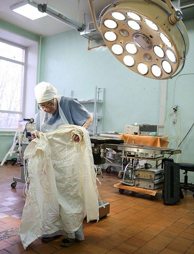 surgeries