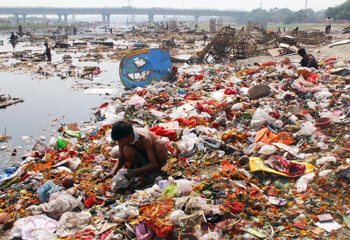Yamuna Water Quality