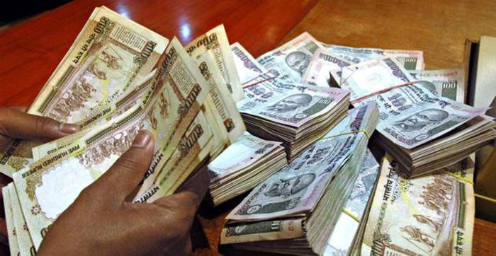 Black Money Into White
