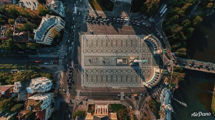 These 21 Aerial Views Of Cities From Around The World Are Beyond