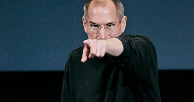 9 Things Steve Jobs Taught Us About Giving The Perfect Presentation