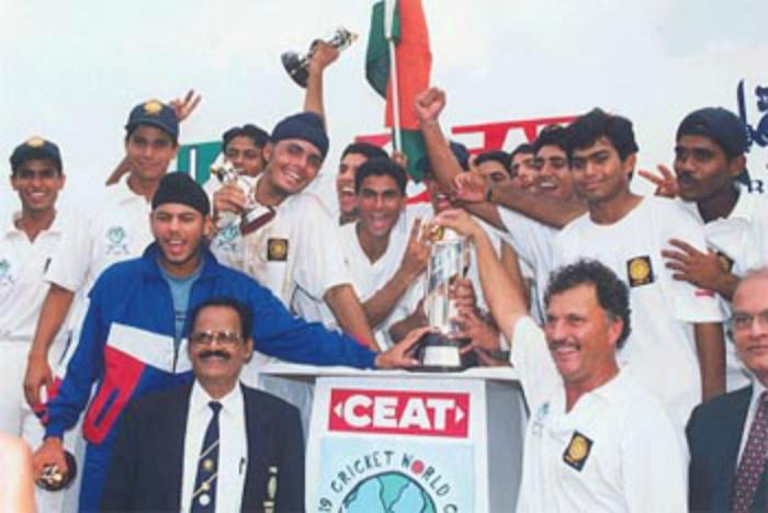 Remember The Yuvraj Kaif Team That Won The 2000 Under 19 World Cup Here S What The Hereos Are Up To Now