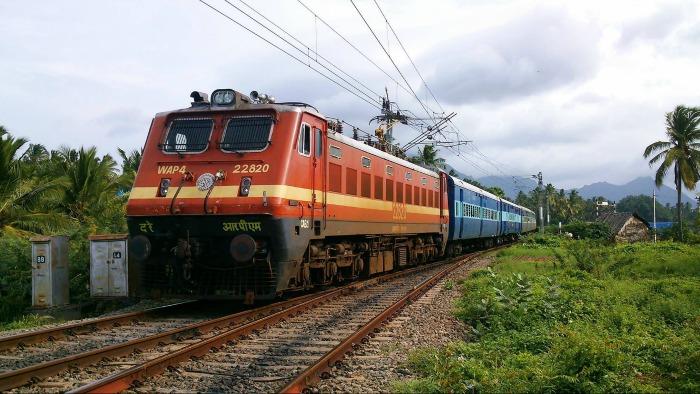 Indian Railways