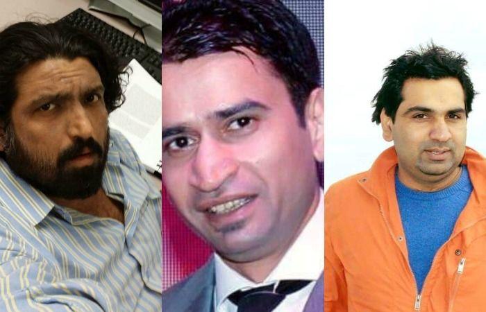 Pakistani Liberal Bloggers