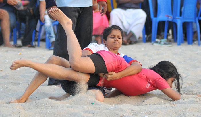 Kerala hot girl photo