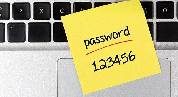 Most Common Password of 2016 was 123456