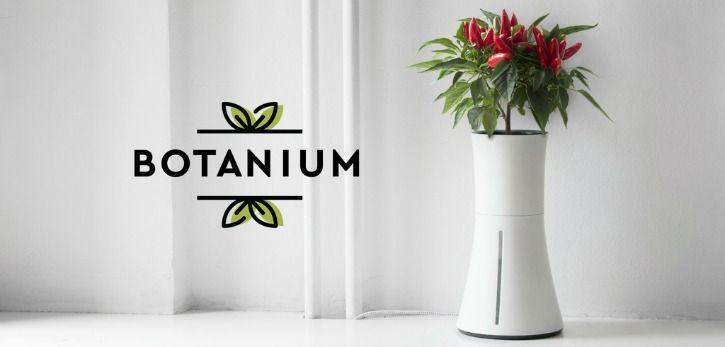 botanium grow edible plants without soil