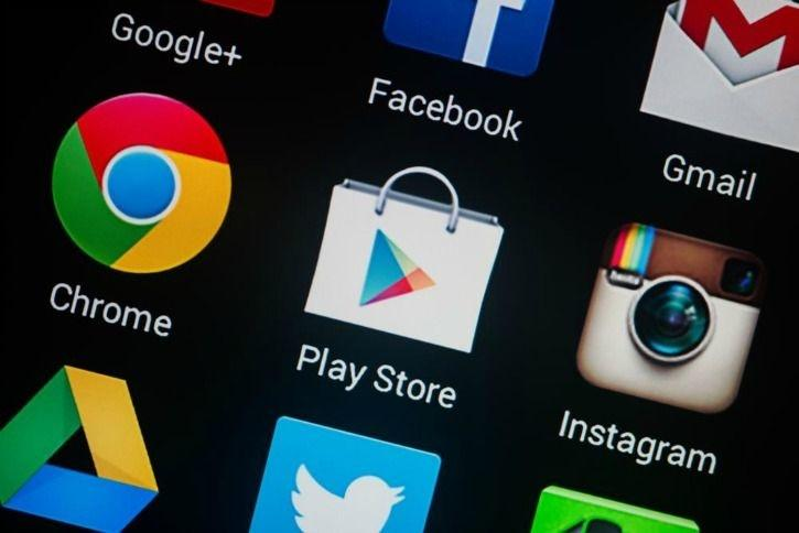 Google Play Store is a window to Android Apps universe for Indians
