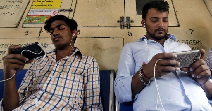 When It Comes To Android App Downloads, We Indians Rank At The Top Of The World