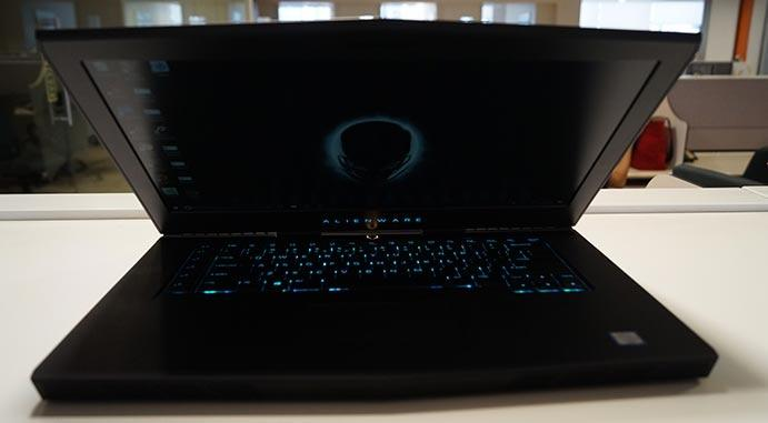 Why The Dell Alienware 15 Is A Unique Gaming Laptop That Is