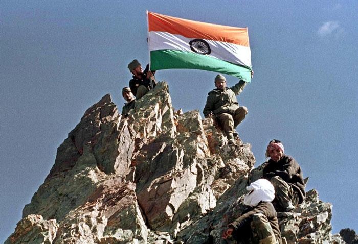 18 Years After Kargil Here Are The Images Of The Soldiers Who Won