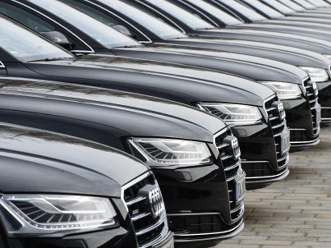 German Car Maker Audi Recalls Lakh Cars To Improve Diesel - Audi car company