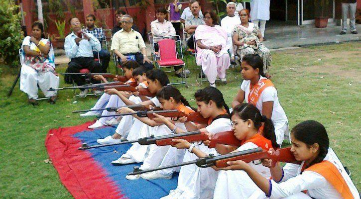 Durga Vahini