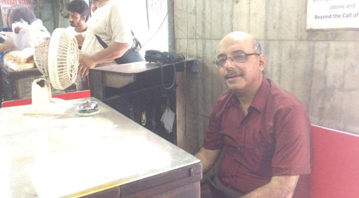 Tirandaz Irani, the next generation who will take the bakery ahead