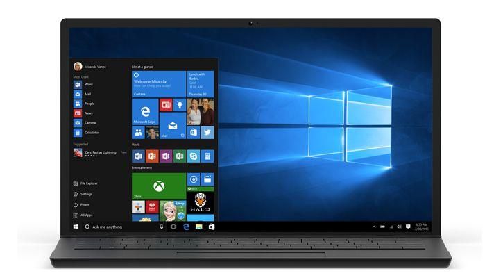 speed up laptop windows 10