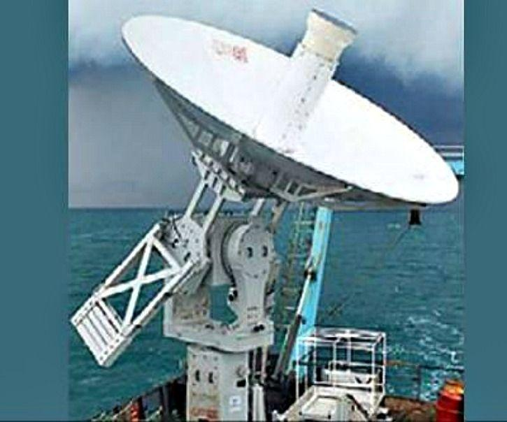 Here Are Five Features Of ISRO's New Ship-Based Tracking