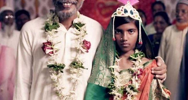 Killing Childhood, Every Third Child Bride An Indian With 150 Marriages Taking Place -8656