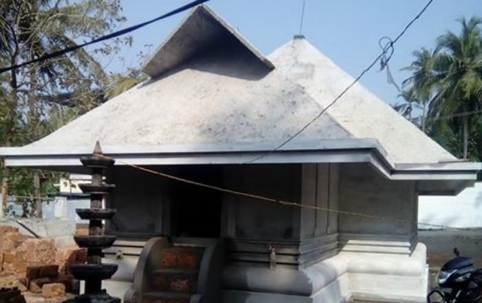 Lakshmi Narasimhamurthy Vishnu Temple