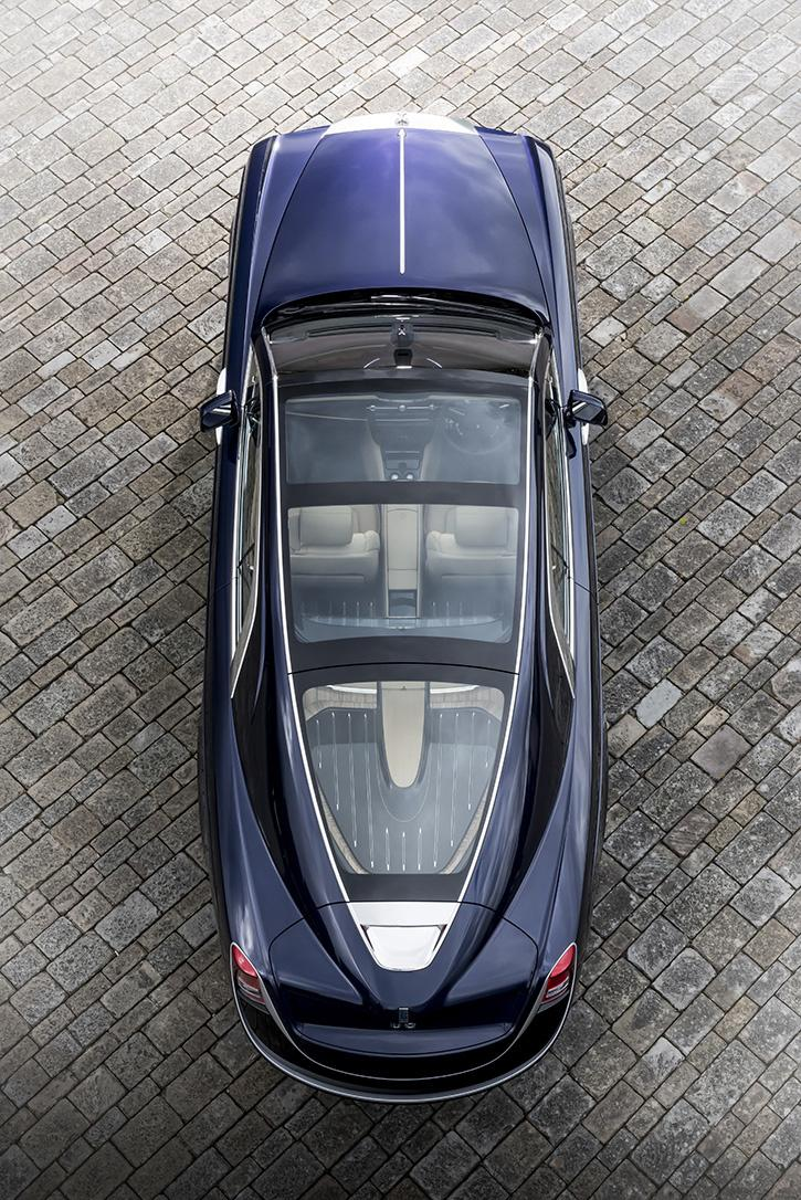 At $13 Million, Rolls Royce Made The Most Expensive Car In The ...