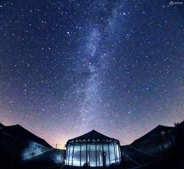 India's First Astronomy Resort In Rajasthan Is Every Stargazer's