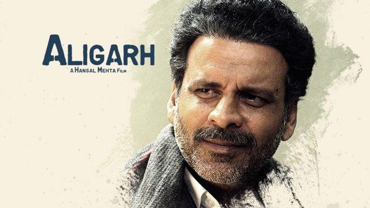 Manoj Bajpai, Aligarh
