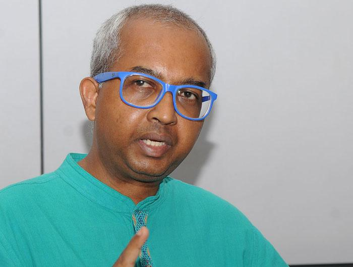 Bengaluru professor
