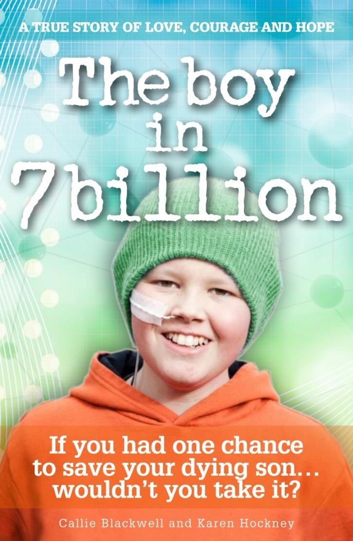 The Boy in Seven Billion