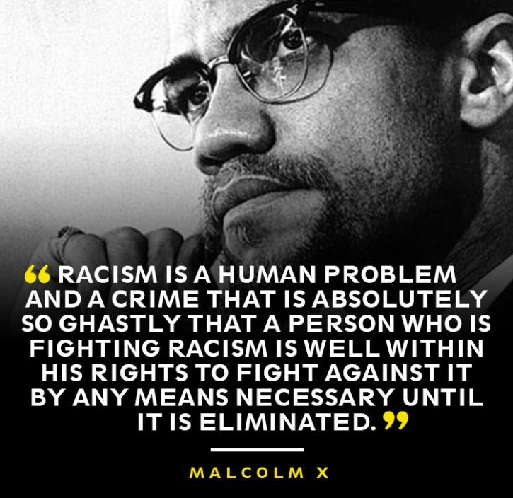 Here Are 18 Quotes That Inspire Us To End Racism Right Now!