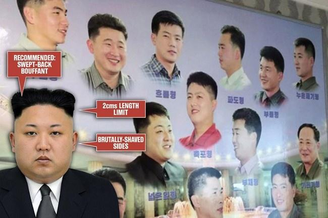 9 Strange Laws In North Korea That'll Make You Glad You're ...