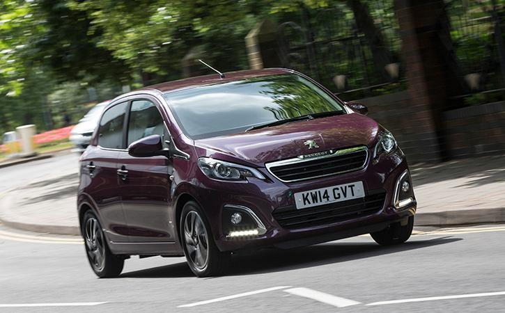 french car company peugeot to enter market with these make in india