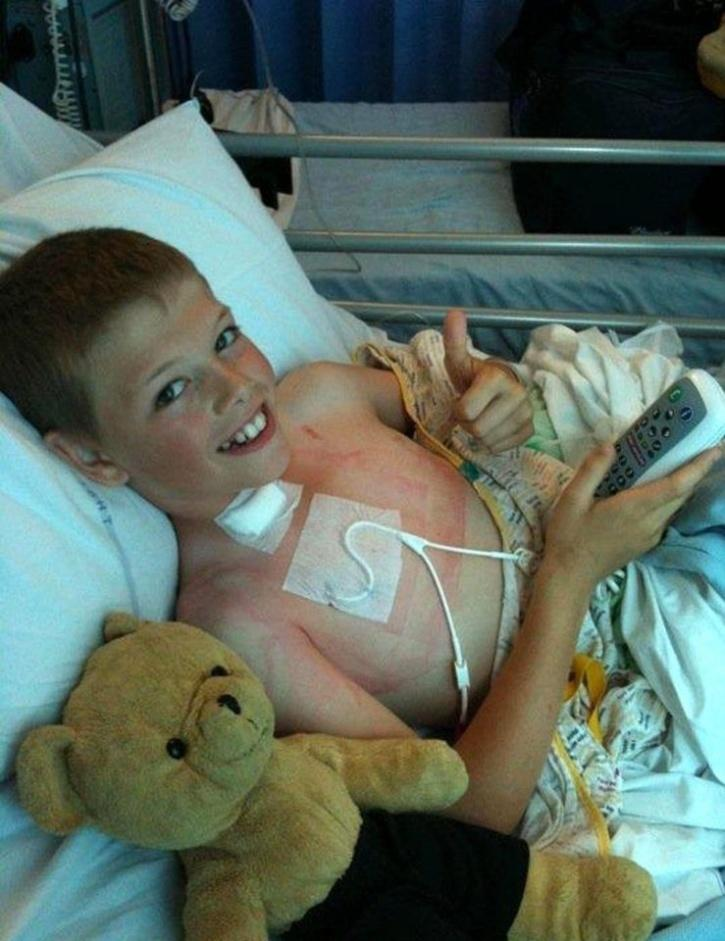 Deryn recovery due to cannabis