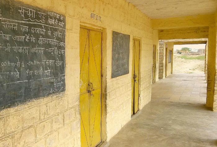 Gujarati School Teacher Held For Showing Obscene Video And Dancing Half-Naked In Class-1597