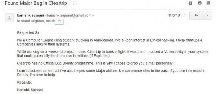 Instead Of Duping Air India & Other Airlines, This Ethical