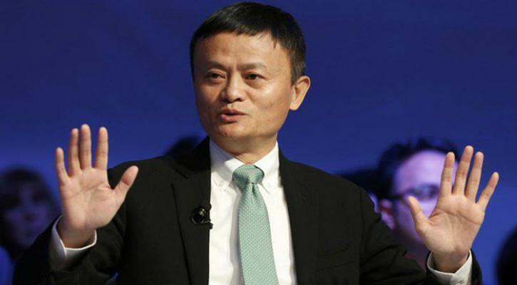 Alibaba Founder Jack Ma Has Inspiring Words For All Says Success