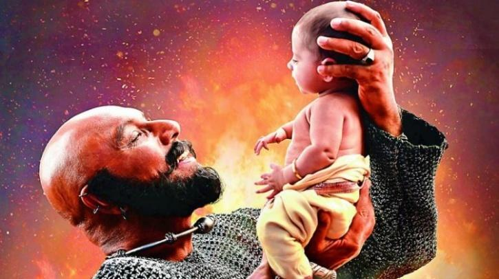 Image result for bahubali baby
