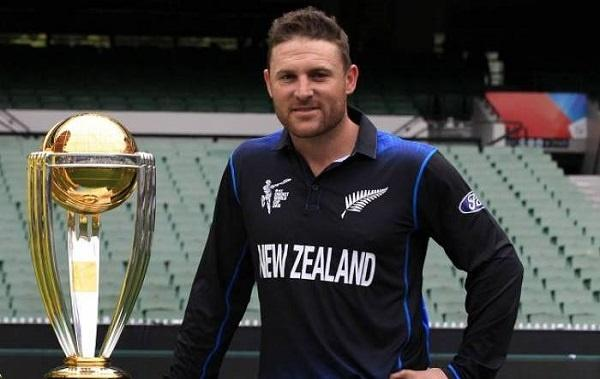 Brendon McCullum Tries To Justify His Indian Premier League Salary ...
