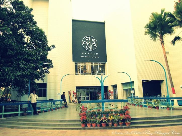 Nandan Cinema, Kolkata