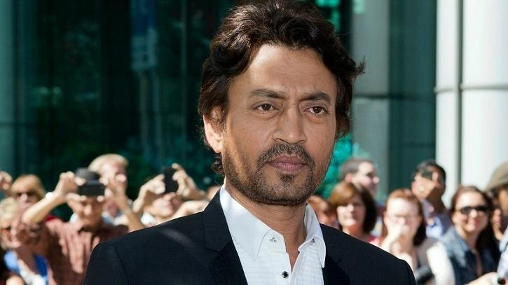 After Working On A Show For Netflix, Irrfan Khan Says He's