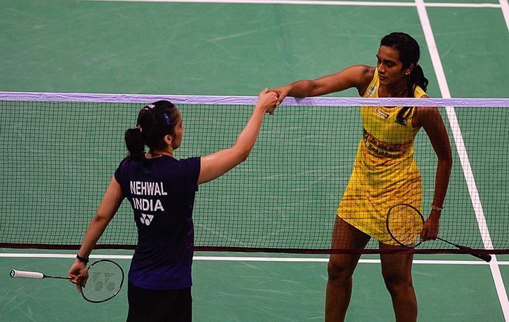 French Open: Saina, Sindhu Crash Out; Satwik-Chirag in Semis