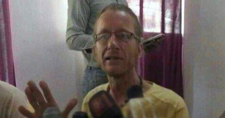 Two weeks after attack on swiss couple german tourist assaulted in a german man has been allegedly beaten up at the robertsganj railway station in uttar pradeshs sonbhadra district on sunday according to the reports m4hsunfo