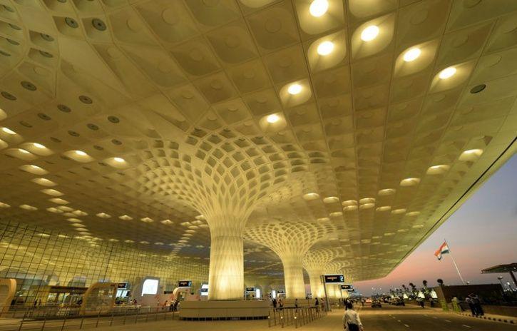 Mumbai Airport