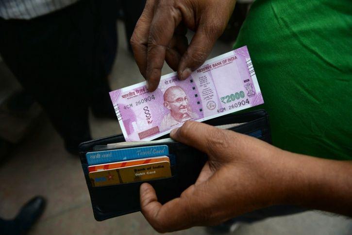 India Corruption Survey