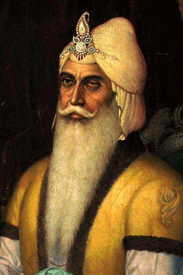 15 Facts About Maharaja Ranjit Singh Founder Of Sikh Empire Who Was Born On This Day In 1780
