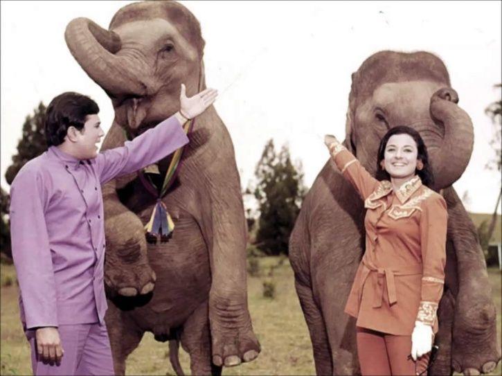 Image result for rana daggubati elephant