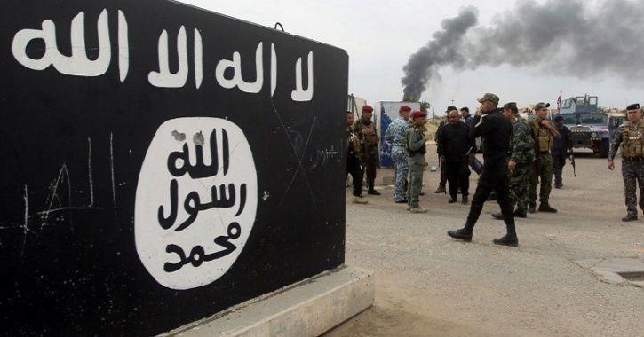 islamic state isis kumbh mela attack